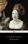The Women's War - Robin Buss, Alexandre Dumas