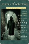 Powers Of Detection: Stories Of Mystery & Fantasy - Dana Stabenow