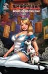 Wonderland: Down the Rabbit Hole #2 - Raven Gregory, Patrick Shand, Yusuf Idrias, Gregbo Watson