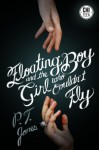 Floating Boy and the Girl Who Couldn't Fly - Paul Tremblay, Stephen Graham Jones