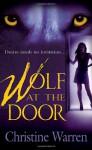 Wolf at the Door - Christine Warren