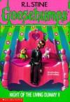 Night of the Living Dummy II (Goosebumps, #31) - R.L. Stine