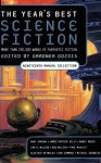 The Year's Best Science Fiction: Nineteenth Annual Collection - Gardner R. Dozois, Maureen F. McHugh, Michael Swanwick, Paul J. McAuley, Andy Duncan, Allen Steele, Brenda W. Clough, Howard Waldrop, Leigh Kennedy, Chris Beckett, Ian R. MacLeod, Ken MacLeod, Jim Grimsley, Eleanor Arnason, Robert Reed, Michael Cassutt, Dan Simmons, James