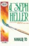 Namaluj to - Joseph Heller