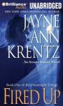 Fired Up (Arcane Society, #7) - Jayne Ann Krentz, Joyce Bean
