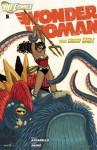 Wonder Woman #5 - Brian Azzarello, Tony Akins, Matthew Wilson, Cliff Chiang