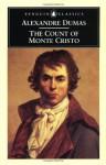 The Count of Monte Cristo - Robin Buss, Alexandre Dumas