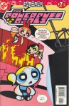 The Powerpuff Girls #7 - Remote Controlled - Chuck Kim, Mike Manley