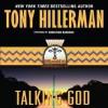 Talking God (Audio) - Tony Hillerman, Chaske Soencer