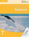 Cambridge Checkpoint Science Coursebook 7 (Cambridge International Examinations) - Mary Jones, Diane Fellowes-Freeman, David Sang