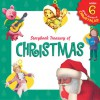 Storybook Treasury for Christmas - Pamela Jane, Don Freeman, Pamela Jane, Heidi Petach, Lisa McCue, Jerry Smath, Mike Lester, Maggie Smith