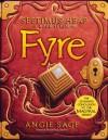 Fyre - Angie Sage, Mark Zug