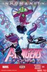 Avengers Assemble #21 (Avengers Assemble, #21) - Kelly Sue DeConnick, Matteo Buffagni