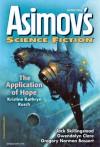 Asimov's Science Fiction Magazine - Sheila Williams, Kristine Kathryn Rusch, Gwendolyn Clare, Jack Skillingstead, Leah Thomas, Gregory Norman Bossert