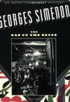 The Bar on the Seine - Georges Simenon, David Watson
