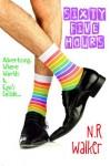 Sixty Five Hours (Sixty Five Hours #1) - N.R. Walker