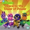 Race to the Tower of Power (The Backyardigans) - Dave Aikins, Catherine Lukas, Adam Peltzmzn
