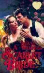 A Scarlet Bride - Sylvia McDaniel