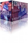 Love Charms: A Paranormal Romance Boxed Set - Michelle McCleod, Ava Catori, Cerys du Lys, Deanna Roy