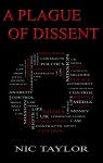 A Plague of Dissent - Nic Taylor