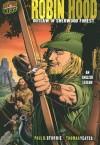 Robin Hood: Outlaw of Sherwood Forest, an English Legend - Paul D. Storrie