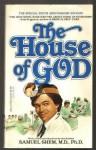 The House of God - Samuel Shem