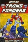 Best Of Transformers - Simon Furman, Andrew Wildman, Geoff Senior, Jose Delbo