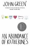 An Abundance of Katherines - John Green