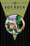 The Sgt. Rock Archives, Volume 4 - Robert Kanigher, Joe Kubert