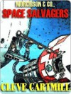 Murchison & Co., Space Scavengers - Cleve Cartmill
