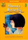 Hanna's Butterfly - Joan Hoffman