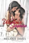 A Valentine's Surprise - Melanie James