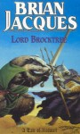 Lord Brocktree (Redwall, #13) - Brian Jacques