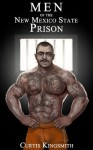 Men of the New Mexico State Prison: Cholos in Jail (Brutewood Correctional Facility) - Curtis Kingsmith