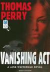 Vanishing Act - Thomas Perry, Joyce Bean