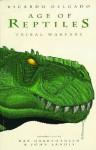 Age of Reptiles: Tribal Warfare - Ricardo Delgado, Ray Harryhausen, John Landis