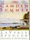 That Camden Summer (MP3 Book) - LaVyrle Spencer, David Dukes