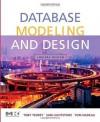 Database Modeling and Design, Fourth Edition: Logical Design (The Morgan Kaufmann Series in Data Management Systems) - Toby J. Teorey, Sam S. Lightstone, Tom Nadeau, H.V. Jagadish