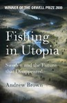Fishing in Utopia: Sweden and the Future that Disappeared - Sophie Lewis