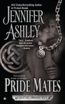 Pride Mates (Shifters Unbound #1) - Jennifer Ashley