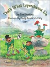 That's What Leprechauns Do - Eve Bunting, Emily Arnold McCully