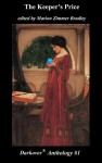 The Keeper's Price (Darkover Anthology #1) - Marion Zimmer Bradley