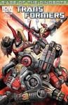 Transformers: Prime - Rage of the Dinobots - Mike Johnson, Mairghread Scott, Agustin Padilla, Ken Christiansen