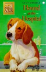 Hound at the Hospital (Animal Ark, #35) - Ben M. Baglio, Lucy Daniels