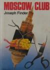 Moscow Club - Joseph Finder