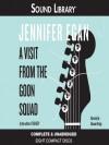A Visit from the Goon Squad - Jennifer Egan, Roxana Ortega