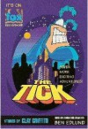 The Tick: Seven More Exciting Adventures - Clay Griffith, Susan Griffith