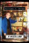 William F. Nolan: A Miscellany - Jason V. Brock
