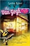The Van Gogh Cafe - Cynthia Rylant