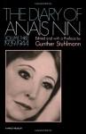 The Diary of Anaïs Nin, Vol. 3: 1939-1944 - Anaïs Nin, Gunther Stuhlmann